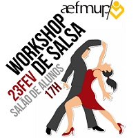Workshop de Salsa