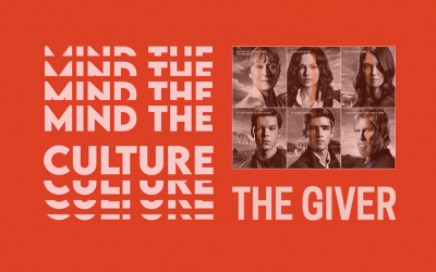 Filme – The Giver