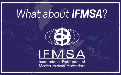 What about IFMSA?