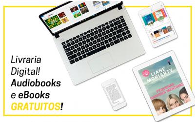 Livraria Digital – FNAC/KOBO