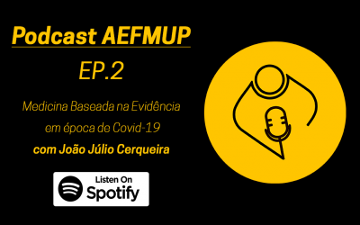 Podcast AEFMUP – Ep.2