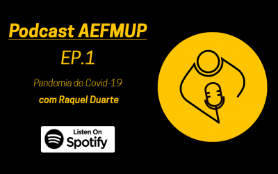 Podcast AEFMUP – Ep.1