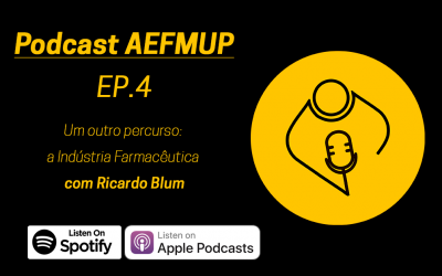 Podcast AEFMUP – Ep.4